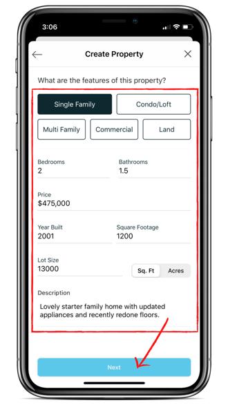 004- Property Info